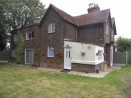 1 bed Flat to rent in Stapleford Road...