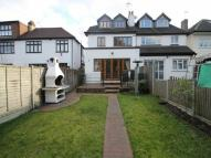 semi detached home to rent in Lodge Villas...