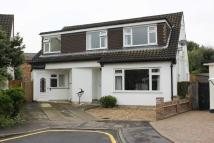 Detached home for sale in Nursery Close...