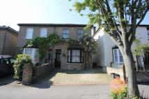 semi detached property for sale in Derby Road...