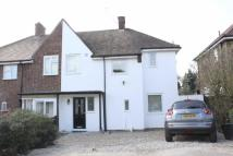 3 bedroom semi detached property in Langford Road...