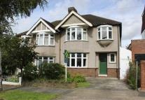 3 bed semi detached home for sale in Mason Road...
