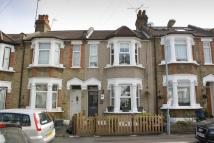 Terraced property for sale in West Grove...