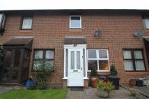 Hookstone Way Terraced house to rent