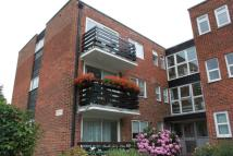 Flat to rent in Parkmore Close...