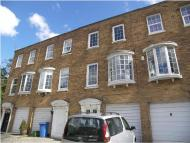 4 bed Terraced house in Hawthorns, WOODFORD GREEN