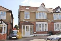 semi detached property in Woodville Road...