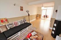 3 bed End of Terrace home to rent in Crownhill Road...