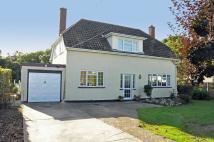 3 bed Detached home in Cordwinders...