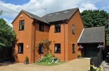 5 bedroom Detached home in The Street, Raydon
