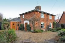 3 bedroom Detached home for sale in Chapel Road, Langham