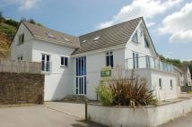 5 bedroom Detached house in Gwealhellis Warren...