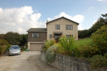 Detached house in Gwealhellis Warren...