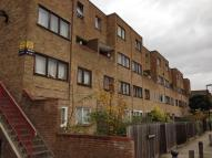 Flat for sale in Tamar Way, London, N17