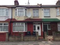 Terraced house in KIMBERLEY ROAD, London...