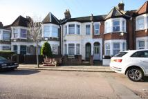 3 bed Terraced property in Kitchener Road, London...