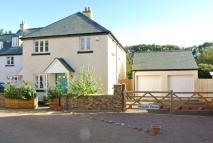 Detached home in Chillington, Kingsbridge