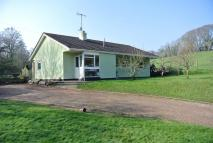 Detached Bungalow for sale in Chillington, Kingsbridge