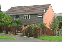 semi detached property in Aveton Gifford...