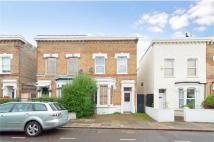 Flat in Horsford Road, London SW2