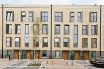 Flat for sale in Akerman Road, London SW9