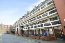Flat for sale in Doddington Grove...