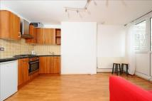 Flat for sale in Cobbett Street...