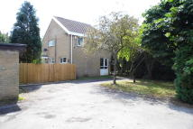 2 bedroom Detached house in The Former Presbytery...