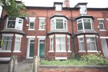 House Share in Mauldeth Road, Manchester