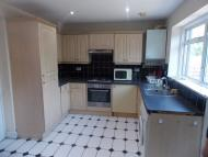Terraced house in Derwent Road, London W5