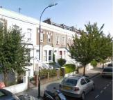 Flat to rent in St. Elmo Road, London W12