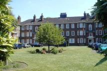 Flat to rent in Bromyard Avenue...