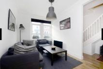 semi detached property in Galloway Road, London W12