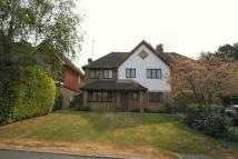Detached house in Willow End, Northwood...