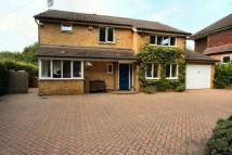 4 bed Detached home in Moor Park