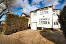 5 bedroom Detached house to rent in Wembley