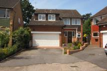 4 bed Detached house in Pinner