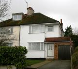 semi detached property in Northwood