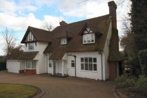 Northwood Detached house to rent