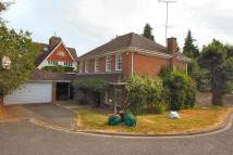 4 bedroom Detached property to rent in Northwood
