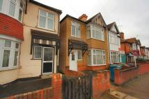 Harrow semi detached house to rent