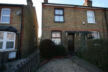 2 bed Terraced property to rent in Northwood