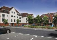 2 bed new Apartment in London Square, Ruislip