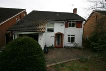 Detached house to rent in Northwood