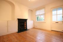 Northwood Terraced property to rent