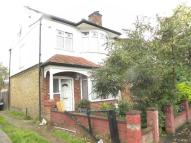 End of Terrace property for sale in Edgehill Road...