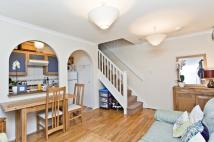 End of Terrace home for sale in Rectory Lane, London SW17