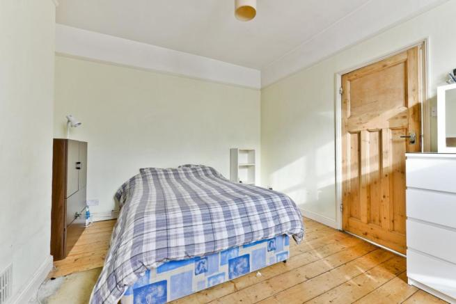 Bedroom One / Reception 2