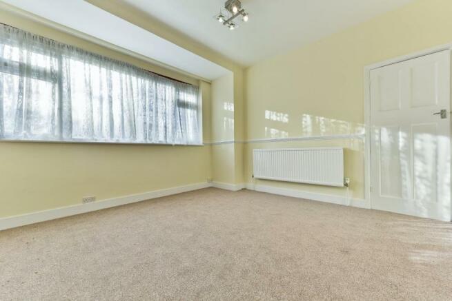 Master Bedroom (alt.)