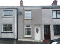 1 bedroom Terraced house to rent in King Street, Brynmawr...